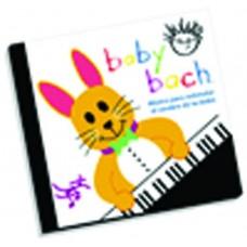 CD MUSICA BABY BACH