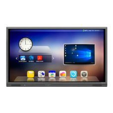 MONITOR INTERACTIVO TRAULUX TLM 65 4K