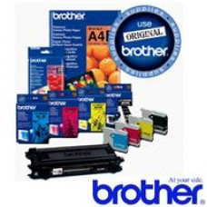 PACK DE 4 COLORES BROTHER DCP 165