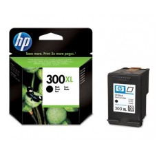 CARTUCHO HP 300 XL NEGRO