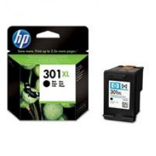 TINTA HP 301XL NEGRO