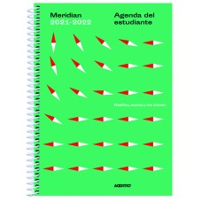 AGENDA MERIDIAN   ADDITIO