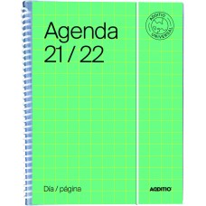 AGENDA ESCOLAR UNIVERSAL ADDITIO