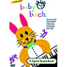 DVD BABY BACH