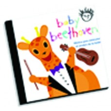 CD MUSICA BABY BEETHOVEN