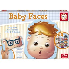 BABY FACES EDUCA