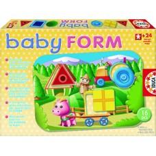 BABY FORM EDUCA