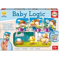 BABY LOGIC  EDUCA