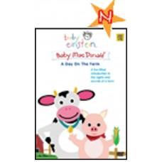 DVD BABY MAcDONALD