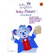 DVD BABY MOZART