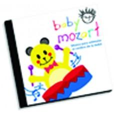 CD MUSICA BABY MOZART