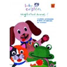 DVD NEIGHBORHOOD ANIMALS
