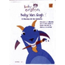 DVD BABY VAN GOGH
