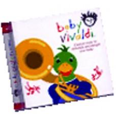CD MUSICA BABY VIVALDI