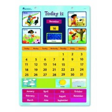 CALENDARIO LEARNING RESOURCES
