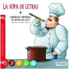 COLECCION MINILAN '' LOS CINCO SENTIDOS ''