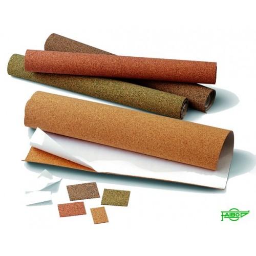 Rollos de corcho adhesivo 645 00 - Rollo de corcho ...