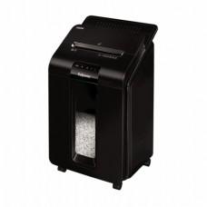 'Destructora Automática AutoMax™ 100M corte en Mini-CORTE de 4x10mm