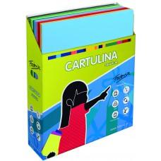 EXPOSITOR DE 5OO CARTULINAS FABRIISA  50X65