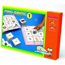 FONO IDENTIC  2  ( J, L, LL, M, N, Ñ)