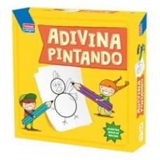 ADIVINA PINTANDO  FALOMIR