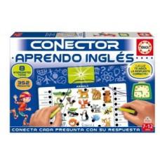 JUEGO APRENDO INGLÉS  EDUCA