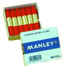 CERAS MANLEY UNICOLOR AZUL CLARO Nº20