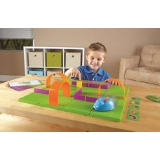 SET ROBOT MOUSE ACTIVIDADES LEARNING  LER 2831