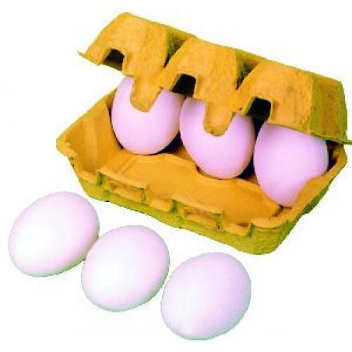 Caja de media docena de huevos - Caja de huevo ...