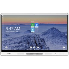 MONITOR SMART Board MX265-V2 65 4K ANDROID 8 WITH IQ FUNCTIONALITY