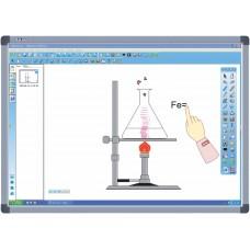 Pizarra Digital Táctil IQBoard S080CN V7.1