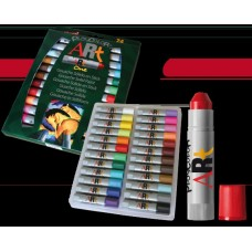 PLAYCOLOR ART ONE 24 COLORES