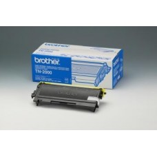 TONER BROTHER LASER Hl2030/2040     TN-2000