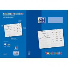 LIBRETA DE VOCABULARIO VISUAL OXFORD  400109052